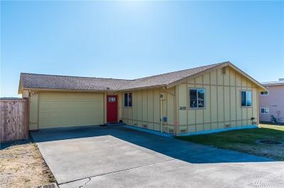 Coupeville Single Family Home For Sale: 2655 La Mesa Dr