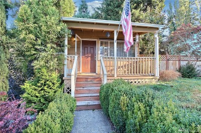 Federal Way Single Family Home For Sale: 1002 SW 307th St