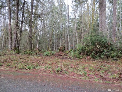 Shelton WA Residential Lots & Land For Sale: $37,000