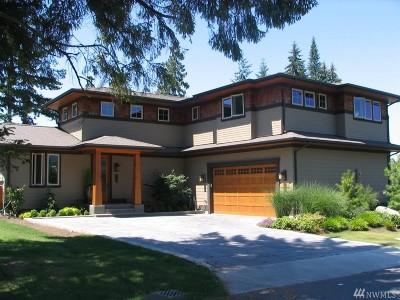 Single Family Home For Sale: 1533 Milton St