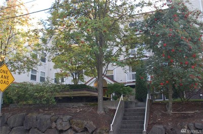 Condo/Townhouse Sold: 411 N 90th #405
