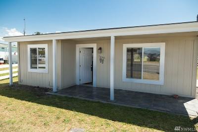 Birch Bay Single Family Home Sold: 7498 Birch Bay Dr