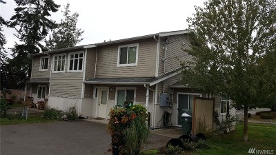 Whatcom County Multi Family Home For Sale: 1802 Texas
