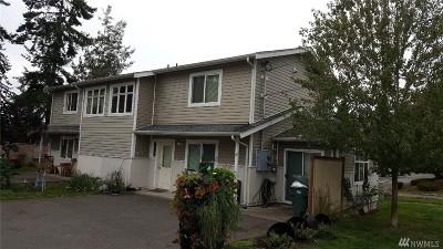 Bellingham WA Multi Family Home For Sale: $404,995