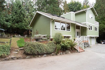 Issaquah Single Family Home For Sale: 651 SW Fernwood St