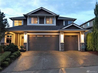 Renton Single Family Home For Sale: 6228 SE 2nd St