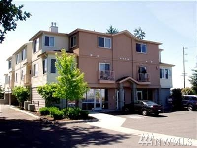 Federal Way Condo/Townhouse For Sale: 1645 S 288th St #204