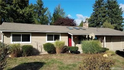 Kirkland Single Family Home For Sale: 8618 NE 138th St