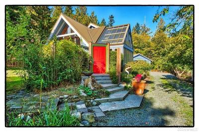 La Conner Single Family Home For Sale: 620 Nehalem Lane