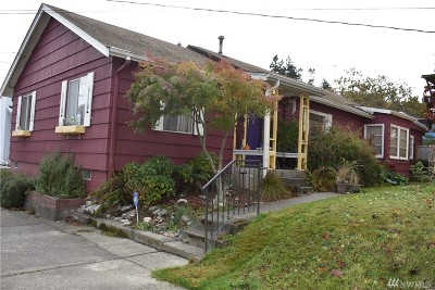Single Family Home For Sale: 716 Prospect St