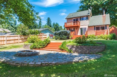 Coupeville Single Family Home For Sale: 1246 Rickover Dr