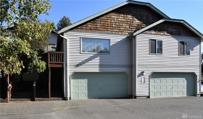 Ferndale Condo/Townhouse Sold: 2071 Cherry St #3