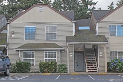 Condo/Townhouse For Sale: 4228 Wintergreen Lane #225