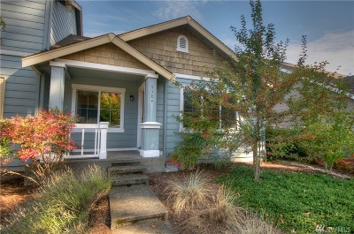 Lacey Single Family Home For Sale: 6504 Ruddell Rd SE