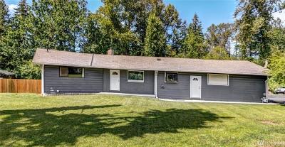 Bellingham WA Multi Family Home For Sale: $375,000
