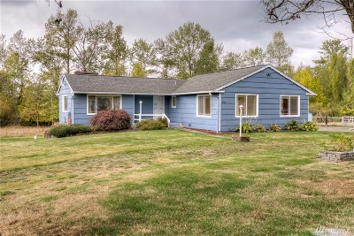 Tacoma Single Family Home For Sale: 8324 34th Ave E