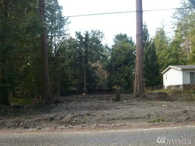 Point Roberts Residential Lots & Land For Sale: Mill Rd
