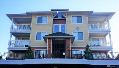 Sammamish Condo/Townhouse For Sale: 525 225th Lane NE #D103