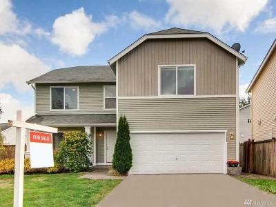 Monroe Single Family Home For Sale: 15107 223rd Dr SE