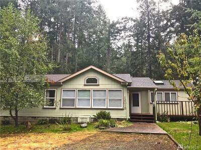 Anderson Island Single Family Home For Sale: 12018 Island Dr #AI