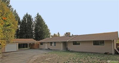 Gig Harbor Single Family Home For Sale: 4309 Madrona Lane NW