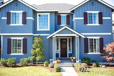 Bonney Lake Single Family Home For Sale: 18429 Village Pkwy E