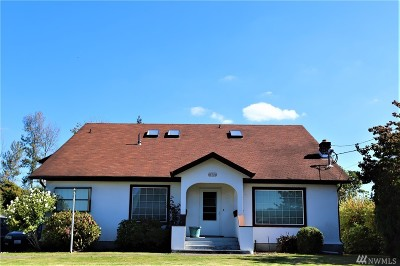 Puyallup Single Family Home For Sale: 5711 76th Ave E