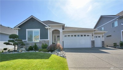 Puyallup Single Family Home For Sale: 13419 80th Ave E