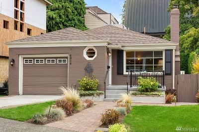 Single Family Home For Sale: 4814 NE 44th St