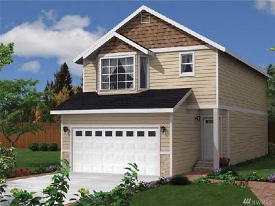 Oak Harbor Single Family Home For Sale: 4327 Hamilton Dr