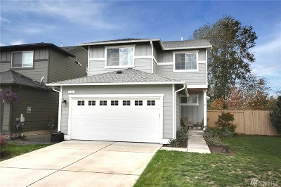 Fife Single Family Home For Sale: 3362 52nd Ave E