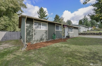 Federal Way Single Family Home For Sale: 2426 SW 328th St