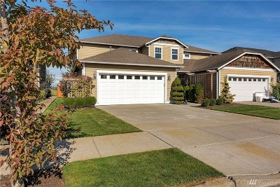 Lynden Single Family Home Sold: 790 Bentgrass Wy