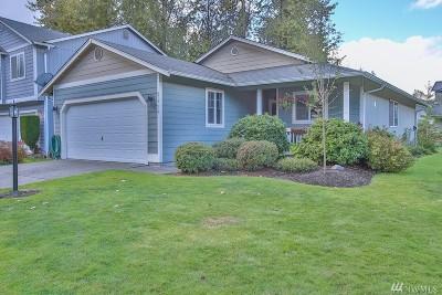 Spanaway Single Family Home For Sale: 21716 65th Av Ct E