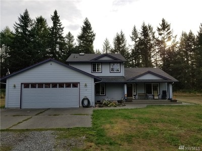 Single Family Home For Sale: 13245 Reo Rd SE