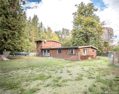 Maple Valley Single Family Home For Sale: 24654 208th Ave SE