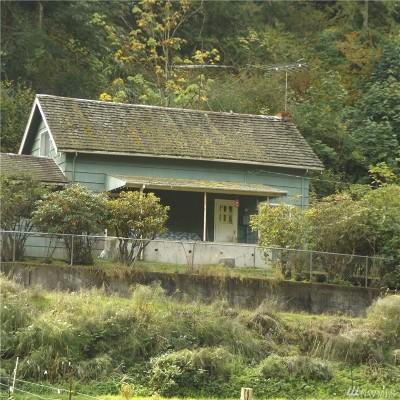 Orting Single Family Home For Sale: 16814 Albert Bell Rd E