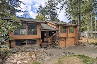 Single Family Home For Sale: 91 E Lakeland Wy