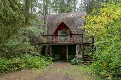 Glacier Single Family Home Sold: 6940 Baker Cir