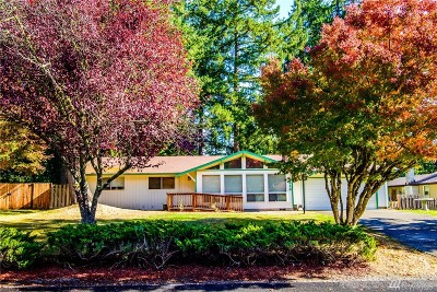 Single Family Home For Sale: 2814 Brentwood Dr SE