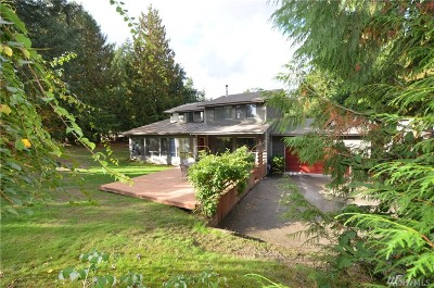 Maple Valley Single Family Home For Sale: 25827 227th Place SE