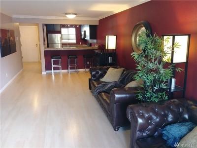 Bellevue Condo/Townhouse For Sale: 12613 SE 41st Place #E204