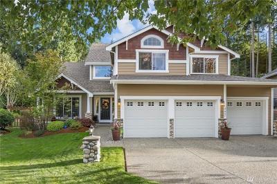 Gig Harbor Single Family Home For Sale: 10807 63rd Av Ct NW