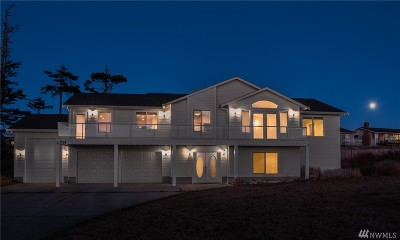 Coupeville Single Family Home For Sale: 734 La Fiesta St