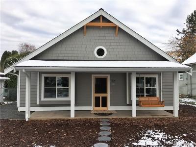 Blaine Single Family Home For Sale: 1256 Garfield Ave