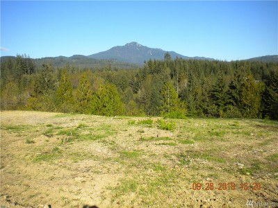 Snohomish WA Residential Lots & Land For Sale: $345,000