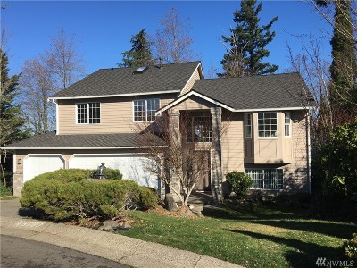 Maple Valley Single Family Home For Sale: 23120 SE 246th Place