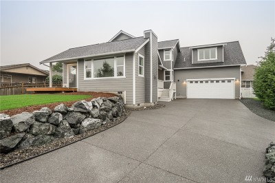 Ferndale Single Family Home For Sale: 5893 Church Rd