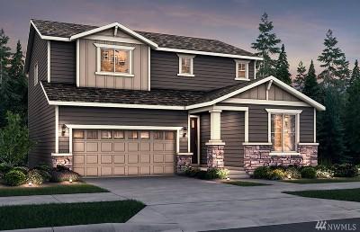 North Bend, Snoqualmie Single Family Home For Sale: 8924 Klaus St SE