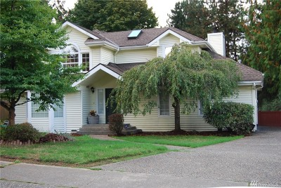 Bothell Single Family Home For Sale: 23122 20th Ave SE